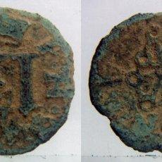 Monedas de España: FELIPE III. 4 CORNADOS PAMPLONA.. Lote 90993680