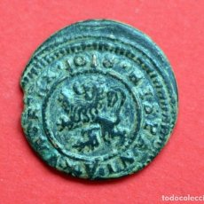 Monedas de España: 4 MARAVEDIS 1618 SEGOVIA FELIPE III. Lote 91304250