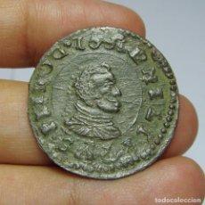 Monedas de España: 16 MARAVEDÍS. FELIPE IV. MADRID.. Lote 92735165