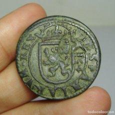 Monedas de España: 8 MARAVEDÍS. FELIPE III. SEGOVIA - 1604 (RESELLADOS). Lote 92737785