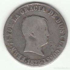 Monedas de España: FERNANDO VII- 4 REALES- 1823. Lote 93004295