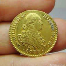 Monedas de España: 1 ESCUDO. ORO. CARLOS IV. MADRID - 1798 - MF. Lote 93392500