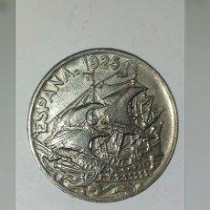 Monedas de España: 25 CENTIMOS 1925. Lote 93815429