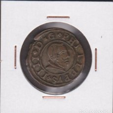 Monedas de España: MONEDAS - FELIPE IV - 16 MARAVEDIS 1663 S - MADRID - CCT-1144 (MBC). Lote 95048895