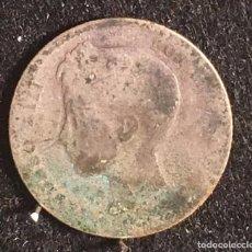Monedas de España: 1 PTA ALFONSO XIII -FALSA DE EPOCA- CURIOSIDAD ¡¡¡¡¡. Lote 95339447