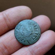 Monedas de España: FELIPE IV,,1663,16 MARAVEDIS. Lote 95341675