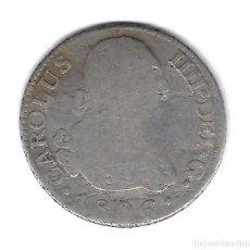 Monedas de España: MONEDA. CARLOS IIII. 2 REALES. 1806. MADRID. Lote 95994699