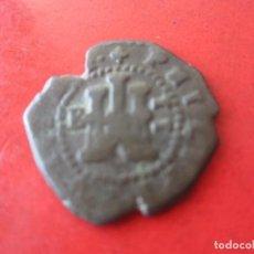 Monedas de España: FELIPE III. 2 MARAVEDIES DE 1602 BURGOS. Lote 96696519