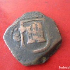 Monedas de España: FELIPE III. 8 MARAVEDIES DE 1619 VALLADOLID. Lote 96696699