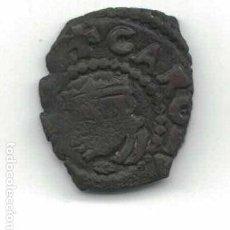 Monedas de España: CARLOS II DINERO VALENCIA 1697 M23. Lote 96880407