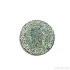 Monedas de España: FERNANDO VII - 8 MARAVEDIS 1816 JUBIA. Lote 96935787