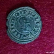 Monedas de España: FELIPE IV...8 MARAVEDIS 1662 MADRID Y VALOR 8.. Lote 97521971
