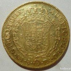 Monedas de España: 8 ESCUDO -1793!. Lote 98012991