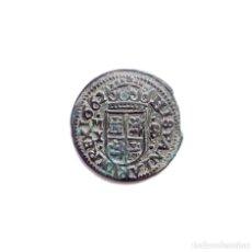 Monedas de España: FELIPE IV - 8 MARAVEDIS 1662 MADRID Y. VALOR 8. Lote 98165575