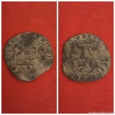Monedas de España: MONEDA REYES CATOLICOS 2 MARAVEDIS GRANADA CRUCES 1469 - 1504 D.C. Lote 98506796