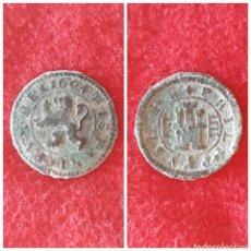 Monedas de España: MONEDA DE FELIPE III 4 MARAVEDIS 1604 SEGOVIA. Lote 98871992