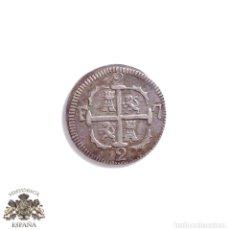 Monedas de España: 2 REALES. FERNANDO VII. 1818. CARACAS. BS. . Lote 99145811