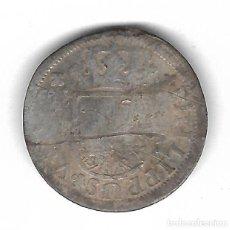 Monedas de España: MONEDA. FELIPE V. 1 REAL. 1721. MADRID. Lote 99335763