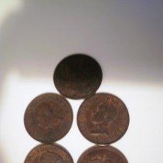 Monedas de España: MONEDAS DE ALFONSO XIII. Lote 99827379