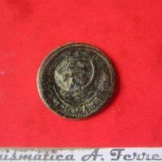 Monedas de España: FELIPE III. 4 MARAVEDIES RESELLADOS EN EL REINADO DE FELIPE IV. Lote 100063835