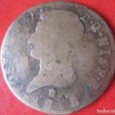Monedas de España: JOSE NAPOLEON. 8 MARAVEDIES DE 1812. SEGOVIA. Lote 100074355