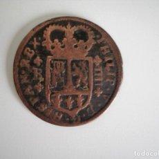 Monedas de España: MONEDA FELIPE V. Lote 100646423