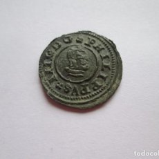 Monedas de España: FELIPE IV * 8 MARAVEDIS 1662 MADRID Y. Lote 100875887