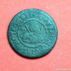 Monedas de España: 2 MARAVEDIS 1744 FELIPE V SEGOVIA. Lote 101387791