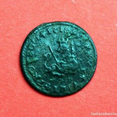 Monedas de España: 1 MARAVEDIS 1718 FELIPE V BARCELONA. Lote 101388095