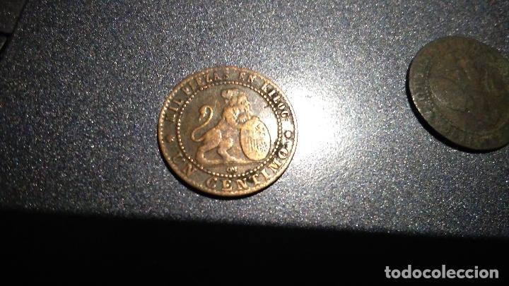 Monedas de España: lote de monedas antiguas - Foto 3 - 101396115
