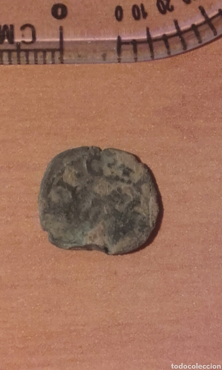 Monedas de España: MON 964 DINERO DE VALENCIA - O BIEN MARAVEDI REINADO DE FELIPE III - IV - CARLOS II COBRE - - Foto 6 - 101481579