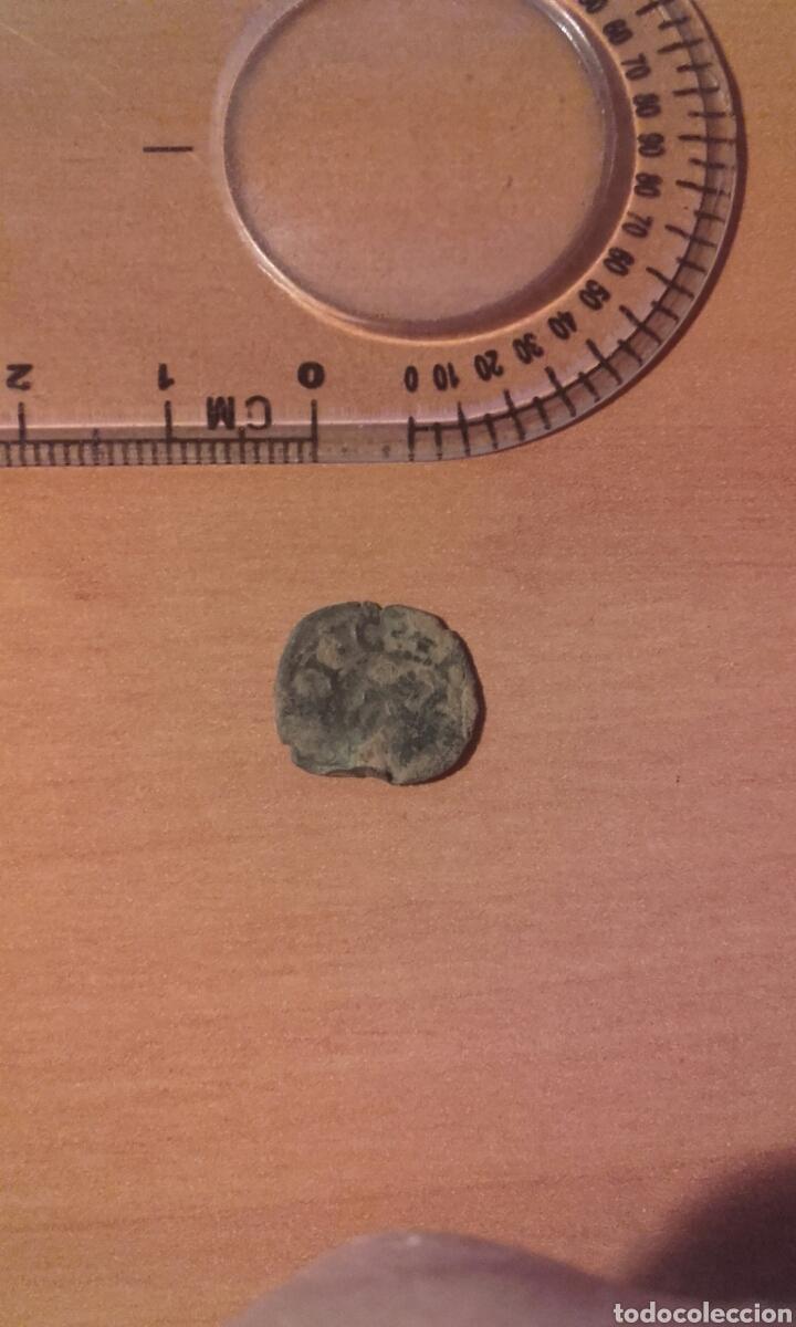 Monedas de España: MON 964 DINERO DE VALENCIA - O BIEN MARAVEDI REINADO DE FELIPE III - IV - CARLOS II COBRE - - Foto 7 - 101481579