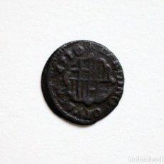 Monedas de España: 1 DINERO 1710 CARLOS III PRETENDIENTE BARCELONA. Lote 101986755