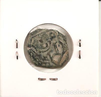 Monedas de España: rara moneda felipe iv 1654-1659 ceca (cuenca) 4 maravedís resellados (cobre). mbc - Foto 2 - 102794763