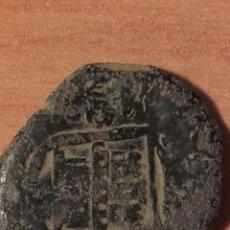 Monedas de España: MONEDA 1204 - FELIPE III - 8 MARAVEDIS - 1615 TOLEDO - ENSAYADOR E -. Lote 103350819