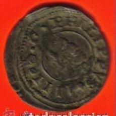 Monedas de España: FELIPE IV - 8 MARAVEDIS 1662 MBC . Lote 103821735
