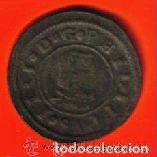 Monedas de España: FELIPE IV - 16 MARAVEDIS 1661 MBC . Lote 103821831