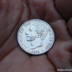 Monedas de España: ALFONSO XII 2 PESETAS 1882*1882 PLATA -MUY BONITA-. Lote 103890815