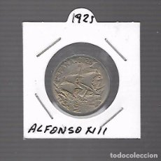 Monedas de España: MONEDAS DE ESPAÑA ALFONSO XIII 1925--- 25 CENTIMOS . Lote 106939439