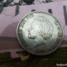 Monedas de España: 5 PESETAS. Lote 107467579