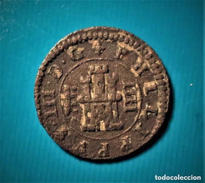 FELIPE III 4 MARAVEDIS. 1604 SEGOVIA.M226 (Numismática - España Modernas y Contemporáneas - De Reyes Católicos (1.474) a Fernando VII (1.833))