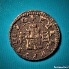 Monedas de España: FELIPE III 4 MARAVEDIS. 1604 SEGOVIA.M226. Lote 109599511