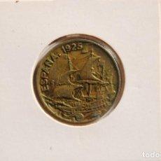 Monedas de España: MONEDA DE 25 CTS. ALFONSO XIII, AÑO 1925. Lote 110226847