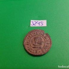 Monedas de España: 8 MARAVEDIS DE FELIPE IV, SEVILLA. 1663. Lote 110540919