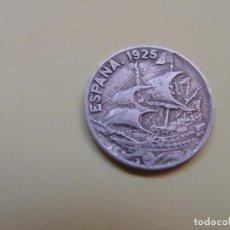 Monedas de España: MONEDA: 25 CÉNTIMOS (1925) ALFONSO XIII ¡COLECCIONISTA!. Lote 110631887