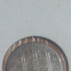 Monedas de España: MONEDA PLATA 1/2 REAL CARLOS III 1783. Lote 110828804