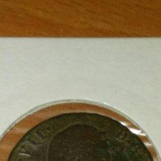 Monedas de España: MONEDA ESPAÑA 4 MARAVEDÍ FERNANDO VII SEGOVIA 1833. Lote 111036259