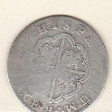 Monedas de España: FELIPE V- 2 REALES. Lote 111063871