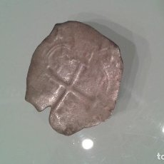 Monedas de España: MONEDA MACUQUINA. Lote 111453959