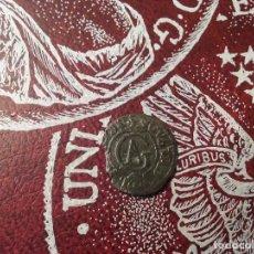 Monedas de España: MONEDA MEDIEVAL A IDENTIFICAR. Lote 112326835